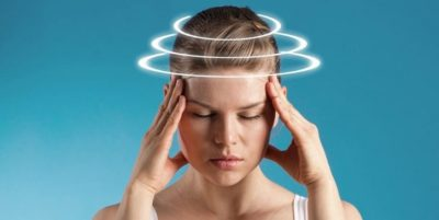 Vertigo is a condition treated at Healthview with the help of vestibular goggles.